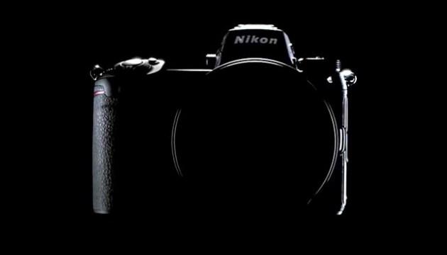 Новые камеры и объективы, Nikon возвращается на рынок