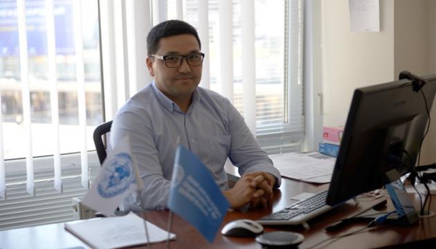 Продовольча організація ООН призначила нового координатора програм в Україні