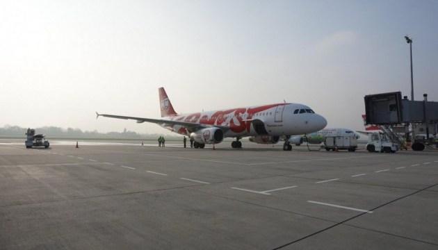 Ernest Airlines у березні запустить рейси з Харкова у Рим і Мілан