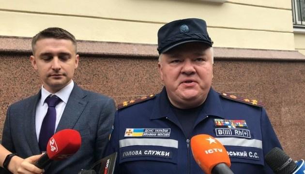 Адвокат составил акт о недопуске Бочковского на работу