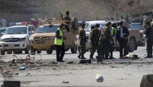 Поліція оновила дані про жертв вибуху в академії Кабула: 34 загиблі, 56 поранених