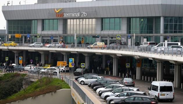 Будапештський аеропорт закрили через радіоактивний контейнер з РФ