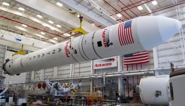 Yuzhmash envía a EE.UU.  estructuras principales para el cohete portador Antares