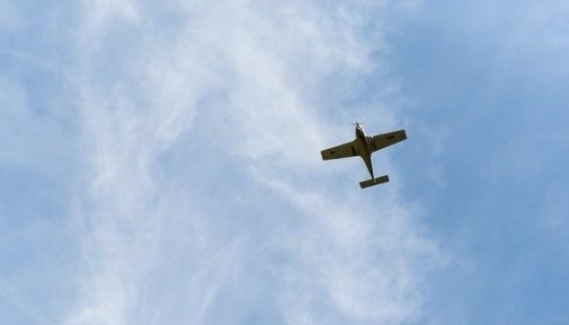 В Италии разбился легкомоторный самолет, есть жертвы