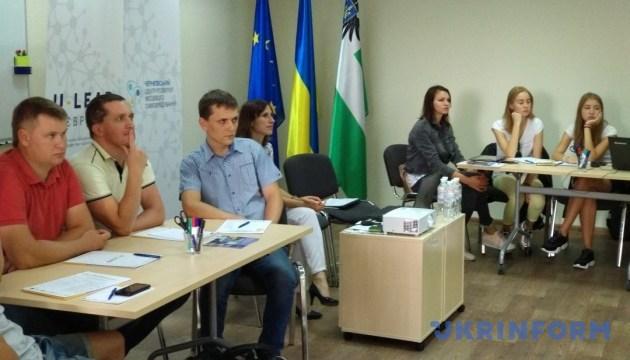 На Чернігівщині реалізували проект