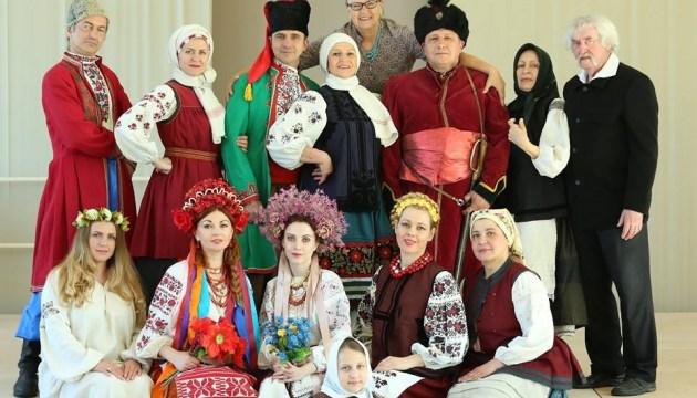 Український народний театр у Ризі дасть прем'єру вистави