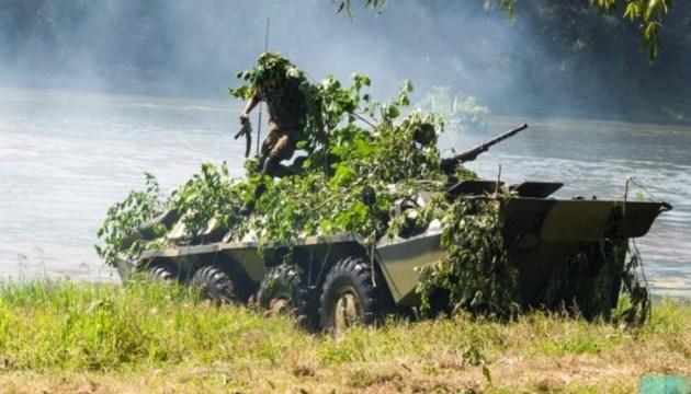 Министр обороны Молдовы назвал провокацией российские учения в Приднестровье