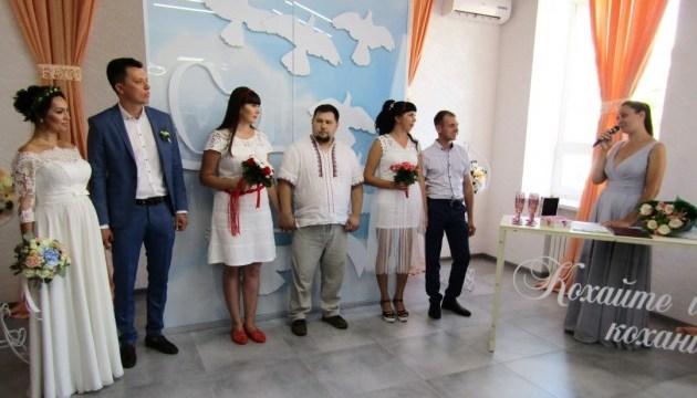На Луганщине открылся первый ГРАГС в формате Open Space