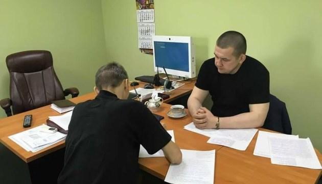 Еще один осужденный в Украине россиянин просит Путина об обмене