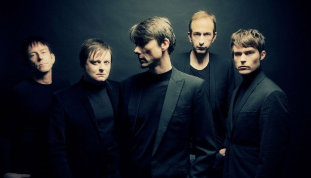 Британская группа Suede представила клип, снятый в Припяти