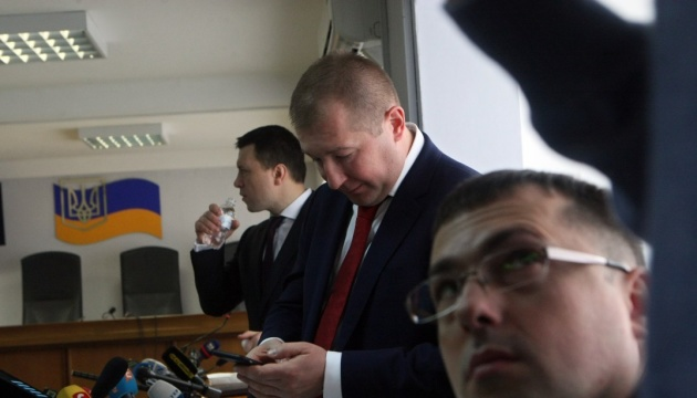 Prosecutor's office opens proceedings against Yanukovych's lawyers