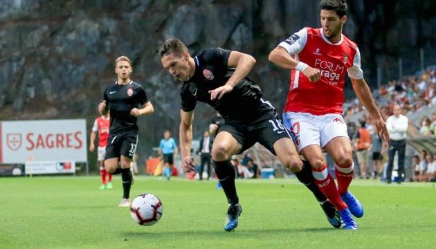 Со следующего сезона в УПЛ будут играть плей-офф за путевку в Лигу Европы