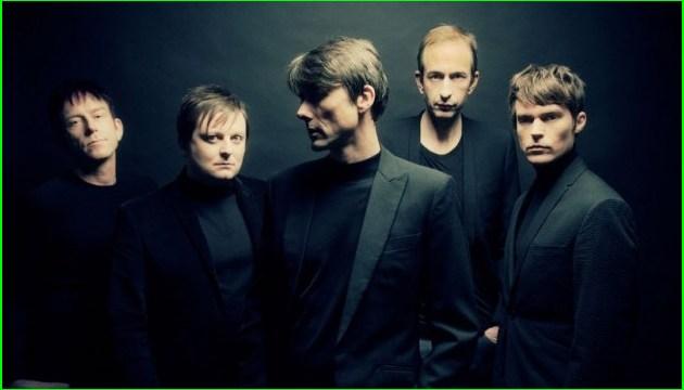 Le groupe britannique «Suede» a présenté un clip tourné à Pripyat