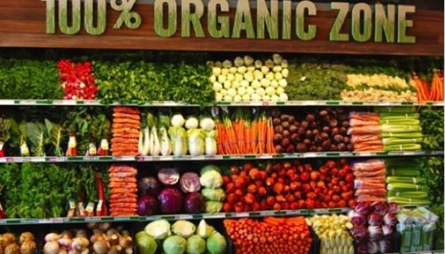 У Мінагро повідомили розмір штрафів при оборудках з органічною продукцією