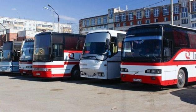 Автобусам запретят выходить в рейс без ремней безопасности для пассажиров - Омелян