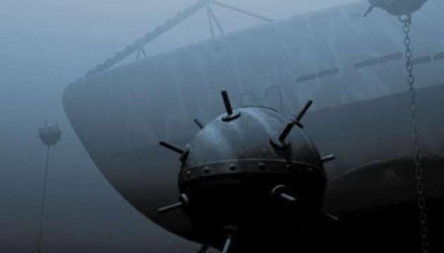 НАТО розмінує норвезьке узбережжя від мін часів Другої світової