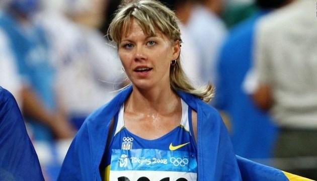 Медалістці Олімпіади-2008 Наталії Тобіас призначили пожиттєву державну стипендію