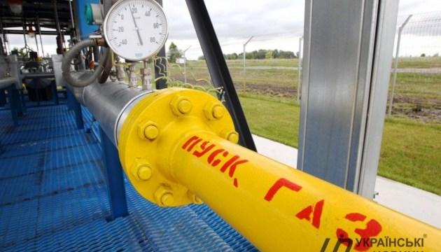 Украина в этом году сократила транзит голубого топлива на 6% - Укртрансгаз