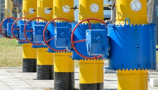 Vice PM Zubko: Ukraine can halve gas consumption