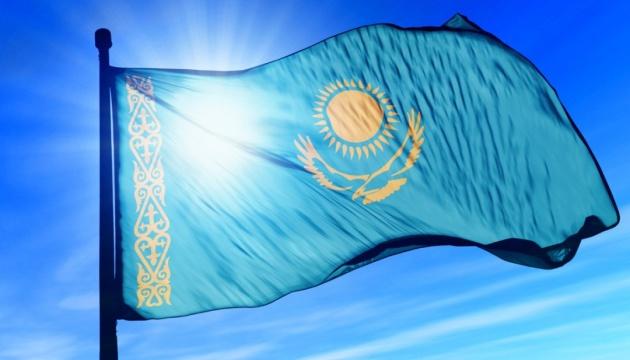 У Казахстані заарештували колишнього віцеміністра охорони здоров'я
