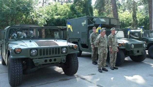 Les États-Unis ont fourni à l'Ukraine deux radars de contrebatterie d'une valeur de 50 millions de dollars