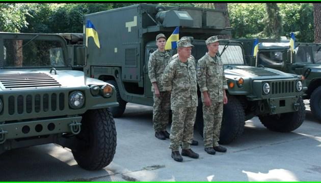 Ukraine bekommt von USA zwei Artillerieaufklärungsradare