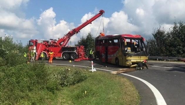 ДТП з українськими туристами у Польщі: затриманий водій автобуса