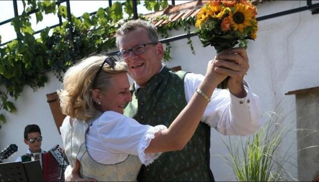 В Австрії розпочалися урочистості з нагоди весілля глави МЗС
