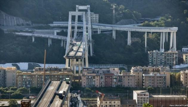Італія у вересні запустить у дію план щодо удосконалення інфраструктури