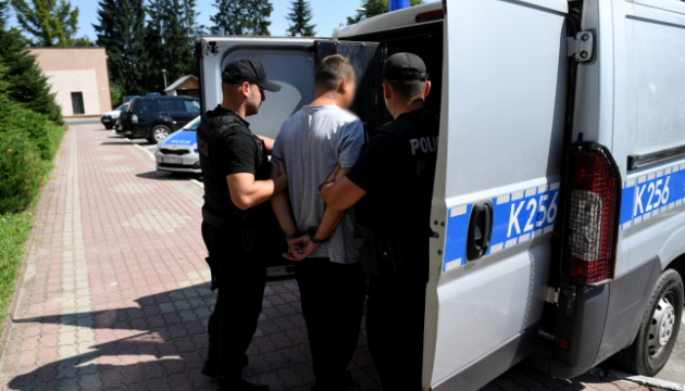 ДТП українського автобуса у Польщі: водієві пред'явили звинувачення