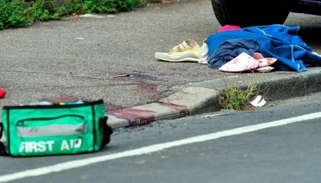 В Лондоне молодой человек напал с молотком на мать и дочь