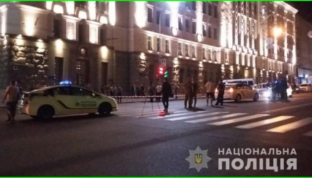 Charkiw: Angreifer handelte laut Polizei alleine