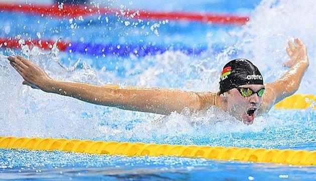 Украинские паралимпийцы выиграли медальный зачет ЧЕ по плаванию