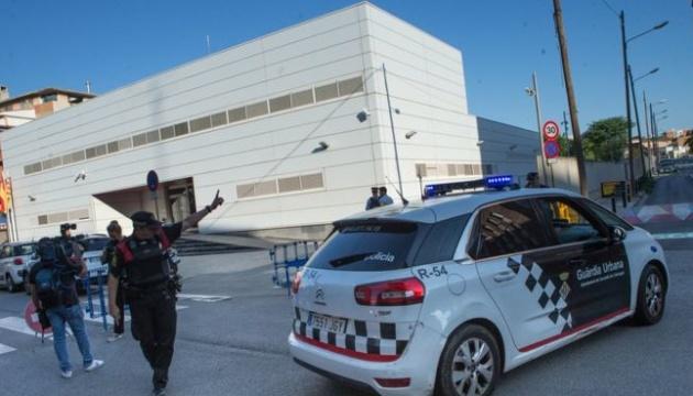 Кількість жертв вибуху на хімічному заводі в Іспанії зросла