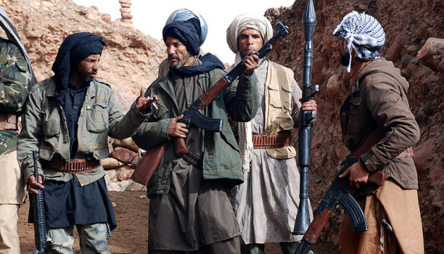 В Афганистане от атак талибов погибли более 30 силовиков