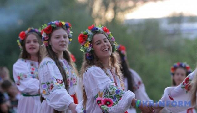 Ривненщина готовится к международному фольклорному фестивалю
