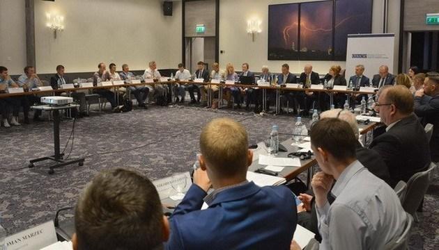 乌安全局:乌克兰应发展欧式关键基础设施保护系统