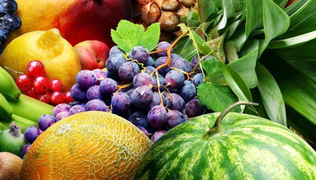 Las exportaciones de frutas y bayas de Ucrania alcanzan los $ 100 millones en la primera mitad de 2018