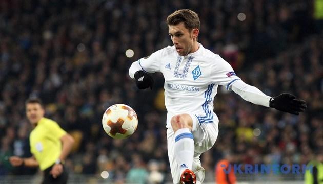 Динамовец Пиварич вызван в сборную Хорватии на матч Лиги наций УЕФА