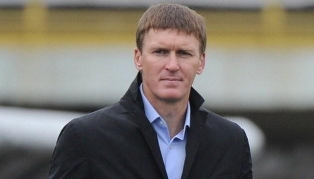 Василия Сачко признали лучшим тренером 5 тура чемпионата Украины по футболу