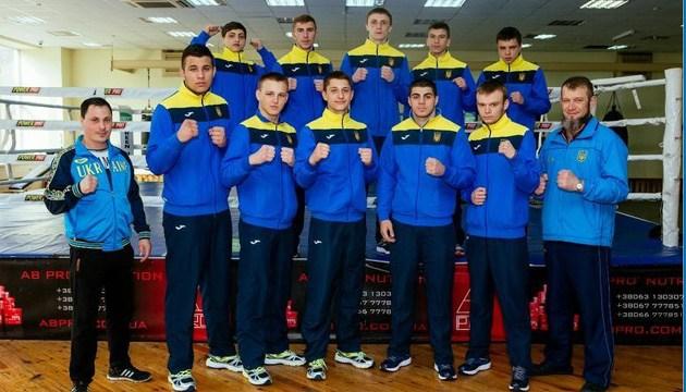 Сегодня в Венгрии стартует молодежный чемпионат мира по боксу
