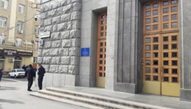 В Харьковском горсовете могут изменить правила охраны