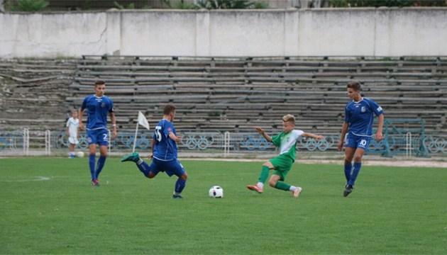 У ФФУ сподіваються залучити від UEFA фінансування на розвиток дитячого футболу