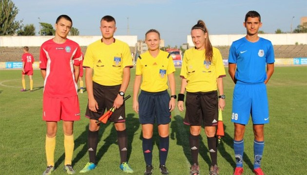 ФФУ проведе за участю представника UEFA семінар для футбольних тренерів ДЮСШ