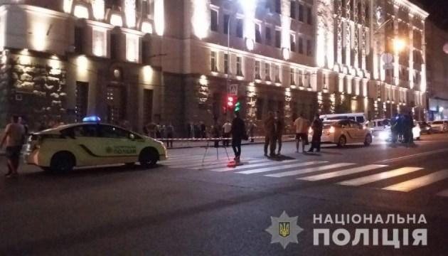 Харківський стрілець перед нападом на мерію вбив дружину – ЗМІ