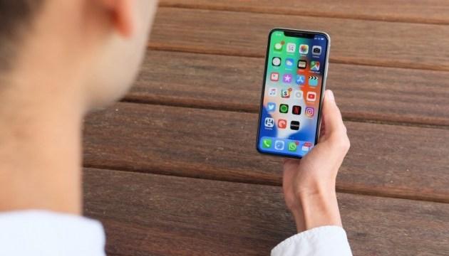 iPhone X великоват для женских карманов