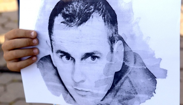 EU fordert sofortige Freilassung von Senzow
