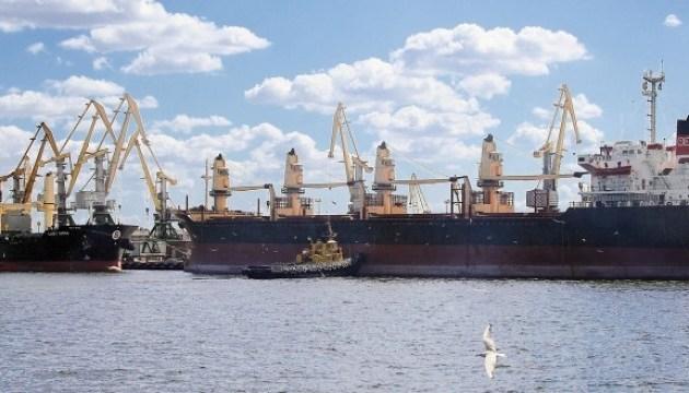 Новая система оптимизирует процессы в портах и сделает их прозрачными - эксперт
