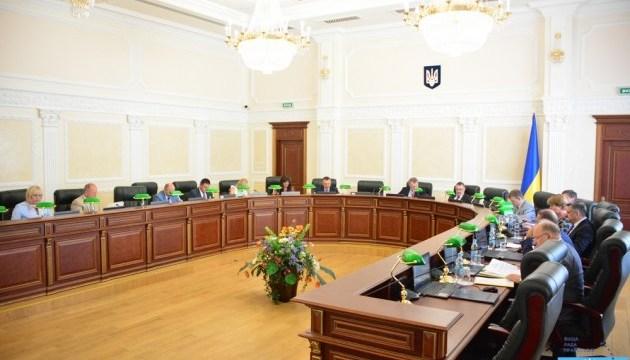 ВРП внесе Президенту подання про призначення 15 місцевих суддів
