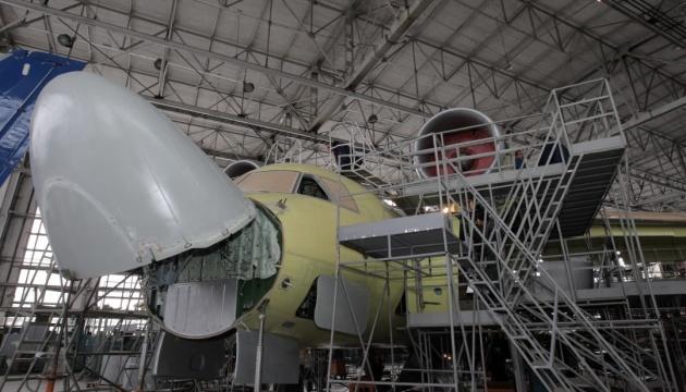 Харківський авіазавод самостійно не здатний відновити виробництво – ОДА